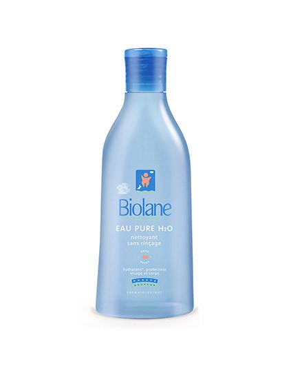 BIOLANE DE BIOPHA婴儿免冲洁肤水200ml
