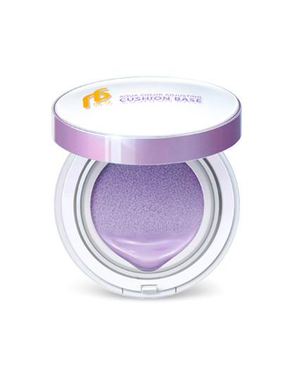 PF79PF79 水柔调色气垫隔离霜 3号紫色 13g*2