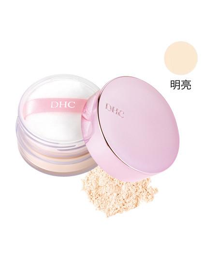 DHC紧致焕肤保湿蜜粉(明亮)14g