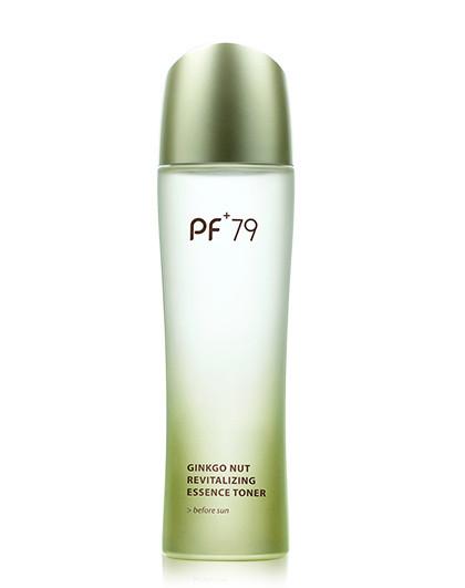 PF79银杏果水活焕能精华水150ml