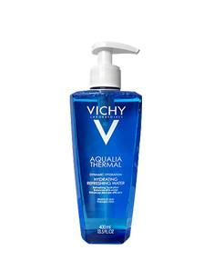 薇姿温泉矿物水活爽肤水 400ml  蓝水、补水,保湿,滋润