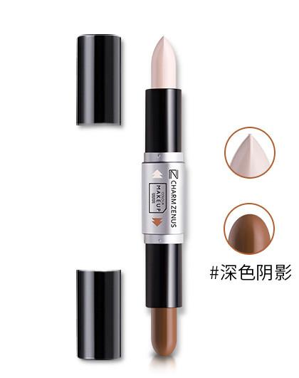 瓷妆瓷妆光影立体修容棒01# 3.7g+4.1g
