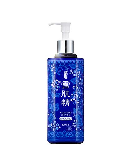 雪肌精经典化妆水(盈润型)(东方清韵版)450ml 详见实物