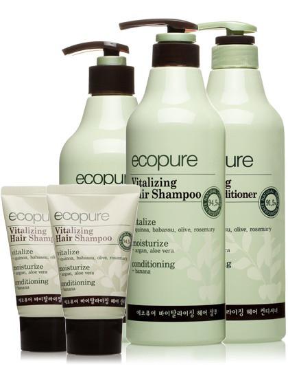 所望所望somang 植物活力滋养洗发水套组2000ml超值装 洗护套装