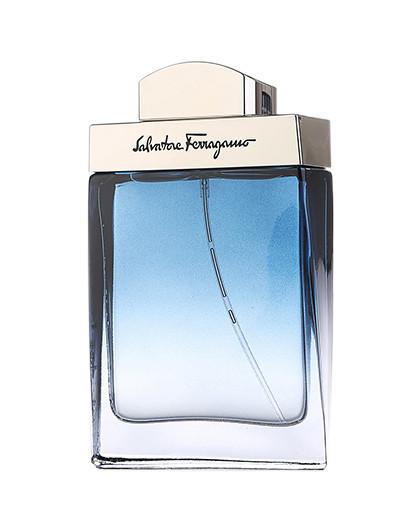 菲拉格慕菲拉格慕FERRAGAMO 蓝色经典男士淡香水30ml 香水