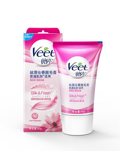 薇婷薇婷 VEET 普通肌肤适用脱毛膏 60g 脱毛膏 其它颜色