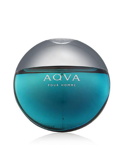 宝格丽BVLGARI宝格丽碧蓝海洋持久水能量男性淡香水 50ml