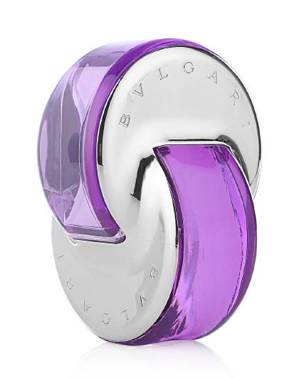宝格丽BVLGARI宝格丽紫晶纯香花舞轻盈紫水晶女士淡香水 65ml