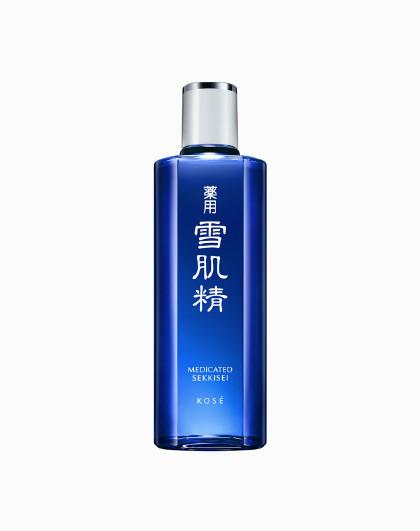 雪肌精【补水提亮】雪肌精 日本经典雪水330ml( 清润型)保湿化妆水