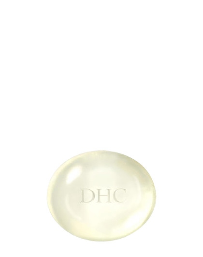 DHC【温和洁面皂】DHC蝶翠诗 保湿水晶皂90g 弱酸性脆弱肌可用