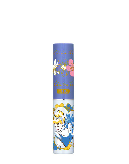 DHC【橄榄精华】DHC蝶翠诗橄榄护唇膏(仙蒂公主)1.5g润唇