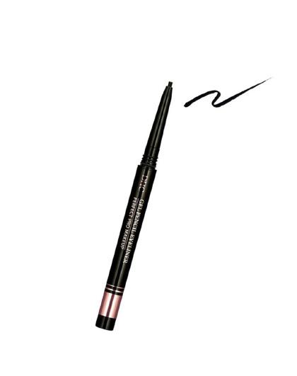 DHC【触感平滑浓密】DHC蝶翠诗 防水凝胶眼线笔(深黑)0.1g 持妆不易掉色