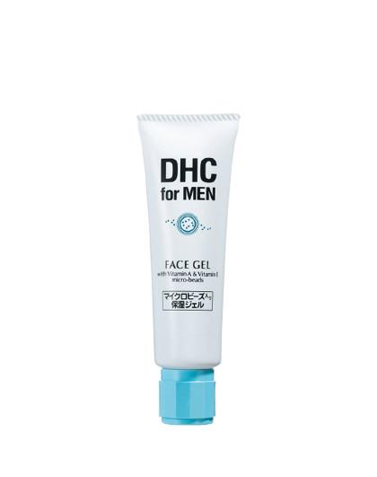 DHC【舒缓肌肤】DHC蝶翠诗 男士清爽保湿凝露50g 清爽保湿 改善干燥