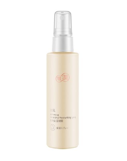 亲润亲润孕妇护肤品化妆品豆乳滋养保湿喷雾 其它颜色