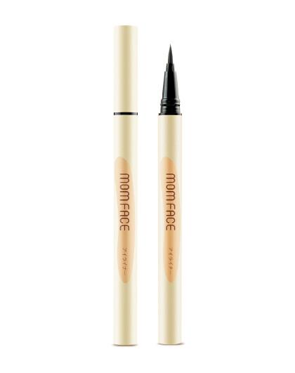 亲润亲润孕妇护肤品化妆品纤细流畅速干眼线液笔 防水防汗 其它颜色