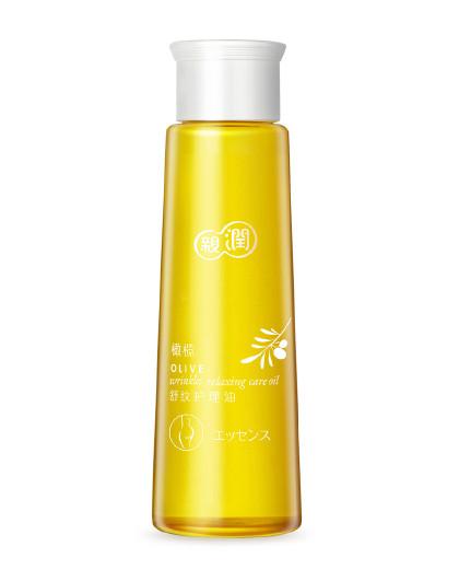 亲润亲润孕妇护肤品化妆品舒纹护理橄榄油108ml 防护肚纹 弹滑紧实 清爽不油腻 其它颜色