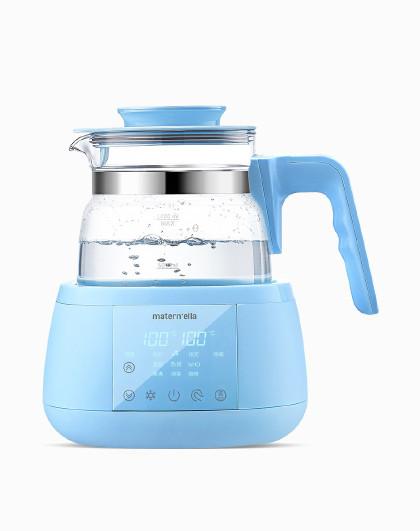 子初婴儿恒温调奶器 玻璃热水壶智能自动热暖冲泡粉机温奶器