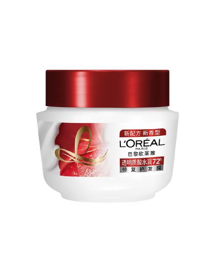 欧莱雅欧莱雅多效修复护发膜250ml 护发膜 多效修复 修护受损 强韧秀发