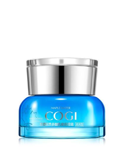 高姿高姿COGI 枫萃多醣肌能保湿霜(清润型)50g
