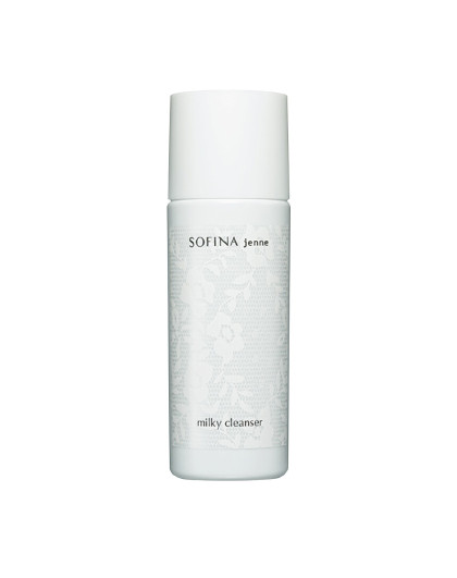 苏菲娜苏菲娜透美颜洁面乳100ml 洗面奶卸妆 深层清洁 日本原装 其它颜色