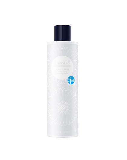 兰瑟兰瑟 净能量保湿卸妆洁颜水400ml  保湿 卸妆水  温和不刺激