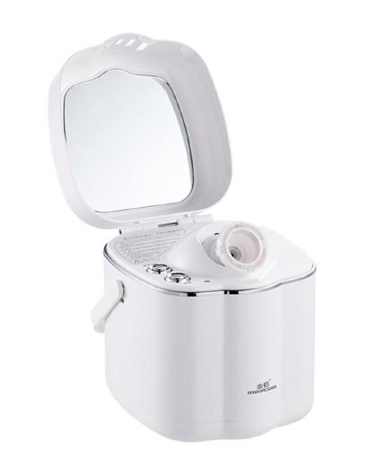 金稻金稻 彩光蒸脸器(加湿补水仪)KD2332 白色