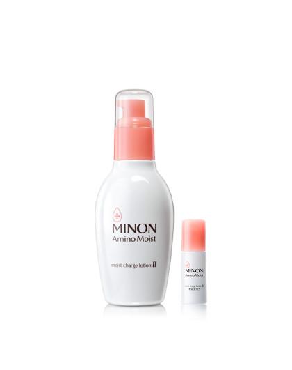 蜜浓蜜浓MINON 氨基酸水漾润养爽肤水套装 滋润型爽肤水 见实物