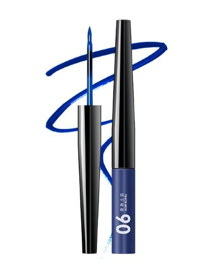玛丽黛佳【彩色眼线】玛丽黛佳涂鸦出彩眼线笔 2.3ml 创意眼线