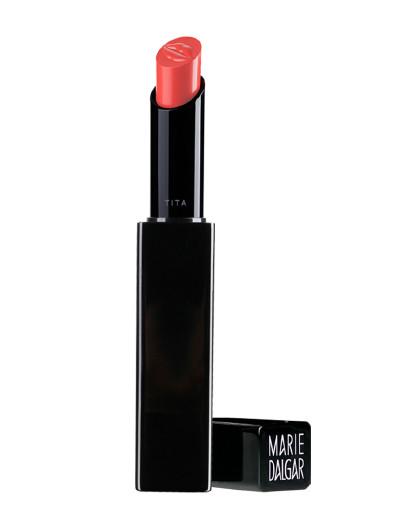 玛丽黛佳玛丽黛佳轻雾感唇膏 3g 持久 保湿 不容易脱色 唇膏口红 森巴橙