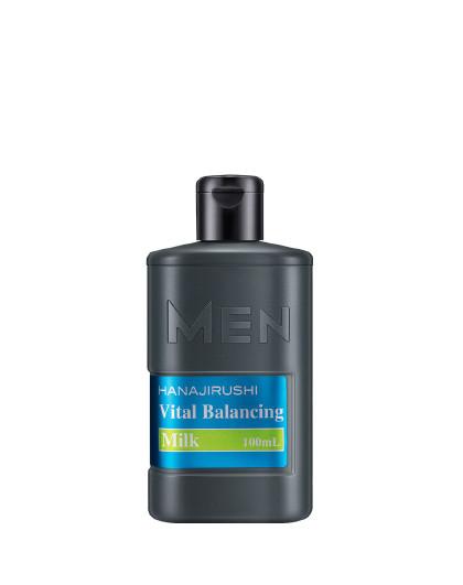 花印【平衡水油】 花印  男士保湿控油水份乳100ml 清爽润透 见实物