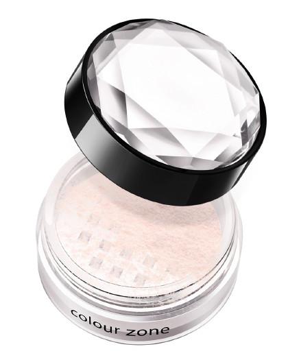 色彩地带色彩地带 防水修容蜜粉E款01#自然色6g  定妆粉 蜜粉 控油防水 自然色