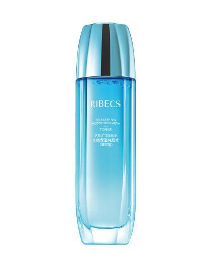 伊贝诗伊贝诗RIBECS 深海纯净水嫩保湿纯肌水70ml(凝润型) 爽肤水保湿